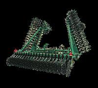 Борона ротаційна прицепна БРП-9 (мотига) Технополь
