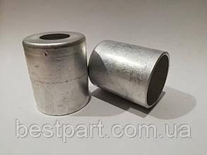 Стакан фітінга №12 алюміній (товстостінний)