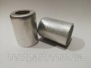 Стакан фітінга №10 алюміній (товстостінний)