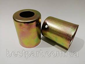 Стакан фітінга №12 сталь (товстостінний)