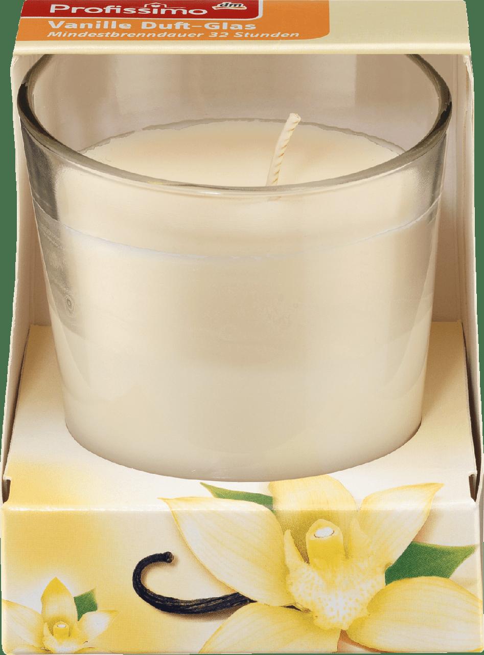 Ароматическая свеча Vanille Profissimo