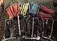 Спортивная сумка ремень на пояс для зала. Поясная сумка чехол для бега. Чехол для телефона, ключей и бутылки, фото 10