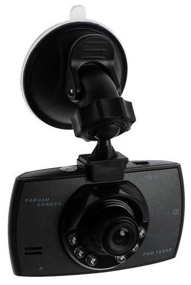 Автомобільний відеореєстратор DVR 820 A20 1080P