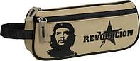 Пенал 643 Che Guevara мягкий Kite, 2 отделения