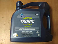 Моторное масло Aral Super Tronic Longlife III 5w-30 (VW504 00/507 00, MB229.51, BMW Longlife-04 ) 4L