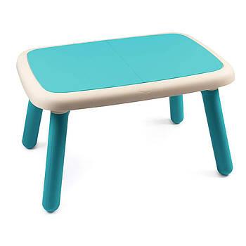 Стол Детский Голубой Smoby 880402