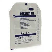 Мазевая повязка Hartmann Atrauman 5 x 5 см