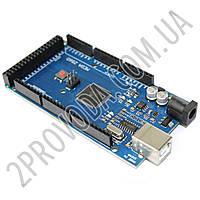 Базовый модуль Arduino Mega 2560 R3 CH340G