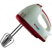 Миксер кухонный LIVSTAR LSU-1436 150 Вт практичный и очень компактный кухонный помощник