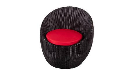 Кресло Пандора Мини Черное (Terico ТМ)Ч, фото 2