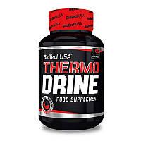 Жиросжигатель BioTech Thermo Drine (60 капс)