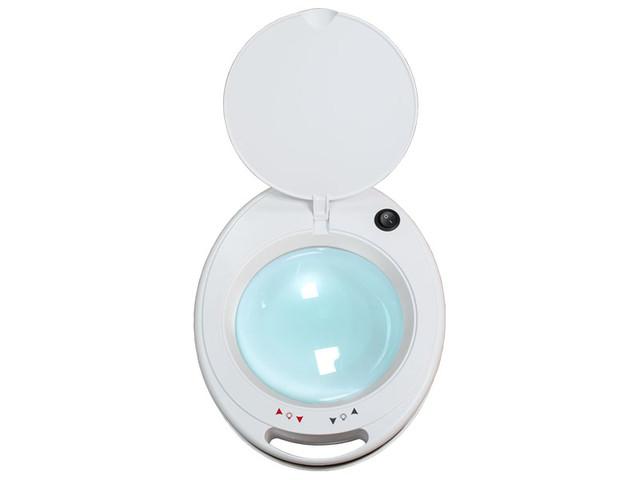 Лампа-лупа з регулюванням світла 6014-купити недорого