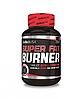 Жиросжигатель BioTech Super Fat Burner (120 таб)