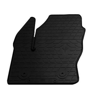Водійський гумовий килимок для Ford Transit Connect 2014 - Stingray