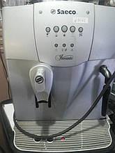Відремонтували кавомашинуsaeco incanto