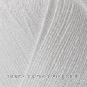 Пряжа Vita Pelican Белый