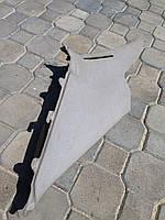 Обшивка стойки задней правой Mercedes Benz W210 (070855СВ) Оригинальный номер A2106906025