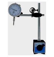 Индикатор часового типа на магнитной стойке. 52904 JBM