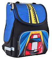 Рюкзак каркасный PG-11 CAR, ТМ 1 Вересня Smart