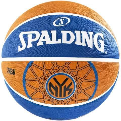 Мяч баскетбольний SPALDING TEAM BALL NEW YORK KNICKS 83159z