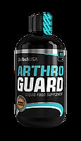 Препарат для восстановления суставов и связок BioTech Arthro Guard Liquid (0,5 л)