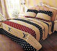 Комплект постельного белья №с332 Евростандарт, фото 1