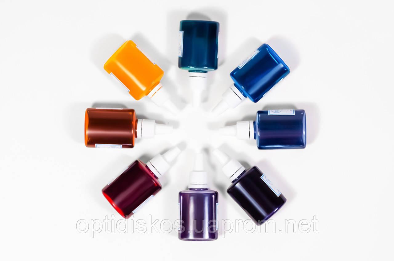 светопрозрачные красители для эпоксидной смолы