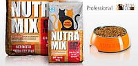 Корм для котів Nutra Mix Professional 9кг.