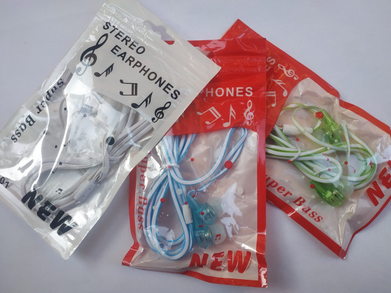 Наушники Stereo EarPhones