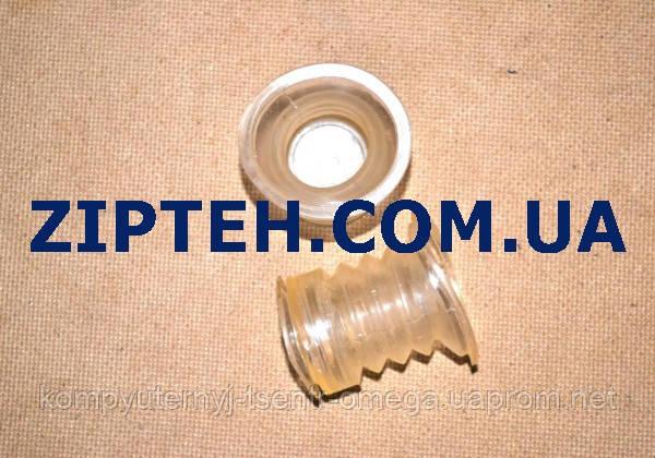 Внутренняя часть клапана для стиральной машинки полуавтомат Saturn (без штока и пружинки)