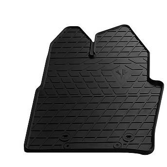 Водійський гумовий килимок для Ford Transit 2014 - Stingray