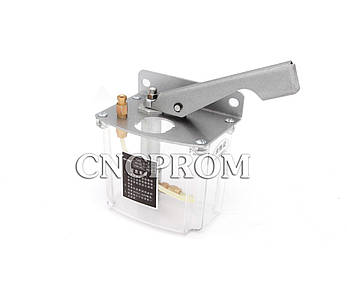 Система ручной смазки направляющих и передач HP-5R, фото 2