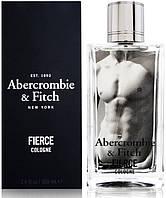 Мужская туалетная вода Abercrombie & Fitch Fierce  - 100 мл