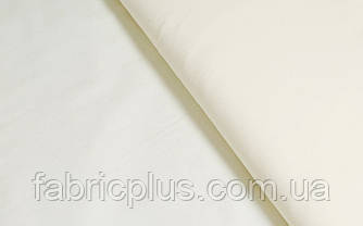 Сатин (хлопковая ткань) молоко