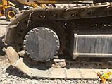 Гусеничный экскаватор New Holland E 385 LC, фото 4