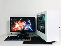 Игровой компьютер Intel Core i5-9600kf + GTX 1660 SUPER + RAM 16Gb DDR4 + HDD 1000Gb + SSD 240Gb