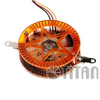 Кулер titan ttc-cuv 3 ab diy chipset cooler