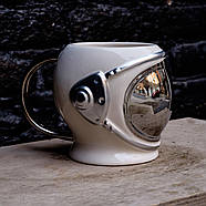 "Кружка ""Космонавт"" (400 мл), фото 2"