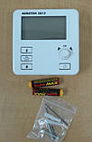 Проводной суточный термостат Auraton 3013 (комнатный), фото 2