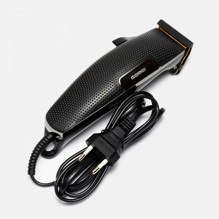 Профессиональная Машинка для стрижки волос GEMEI GM 806 ( 88288 )