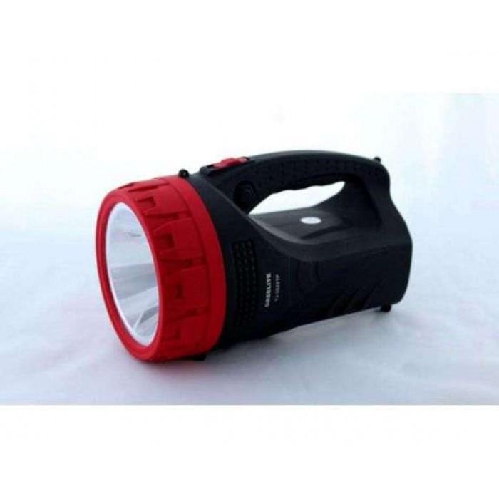 Фонарь-прожектор аккумуляторный YJ-2829, фото 1