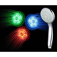 Насадка для Душа с LED Подсветкой UFT Led Shower ( 88288 ), фото 1