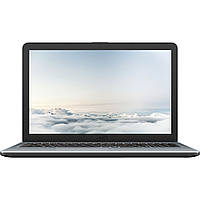 "➨Ноутбук Asus X540MA-GQ012 (90NB0IR3-M00180) экран 15.6"" (1366x768) HD Intel UHD Graphics 600 Wi-Fi Bluetooth"