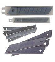 Леза змінні до ножів 18 мм 10 шт