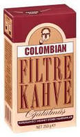 Кофе молотый Kurukahveci Mehmet Efendi Colombian 500 г