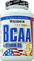 Аминокислоты WEIDER BCAA 2:1:1 130 таблеток
