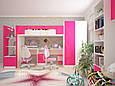 Детская мебель Джуниор (Лион), фото 3
