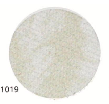 Тканина Zweigart (Aida) Аіда 14 ct - Вінтаж біла з бежевими розводами