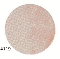 Тканина Zweigart (Aida) Аіда 14 ct - Вінтаж персикова з розводами