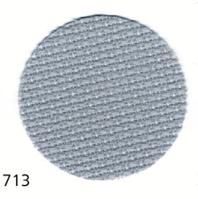Тканина Zweigart (Aida) Аіда 16 ct - сіра